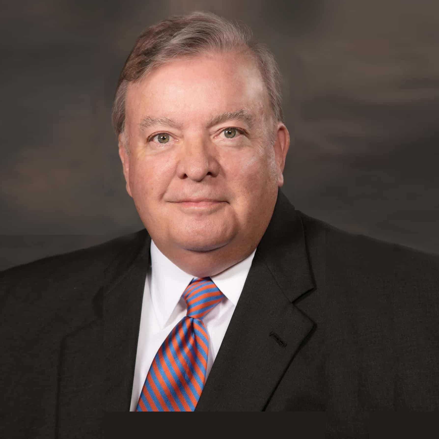 Donald H. Wilson, Jr.