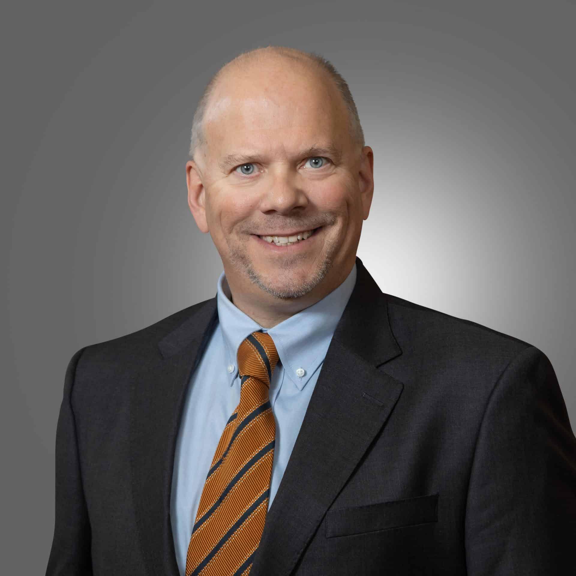 Frederick J. Murphy, Jr.