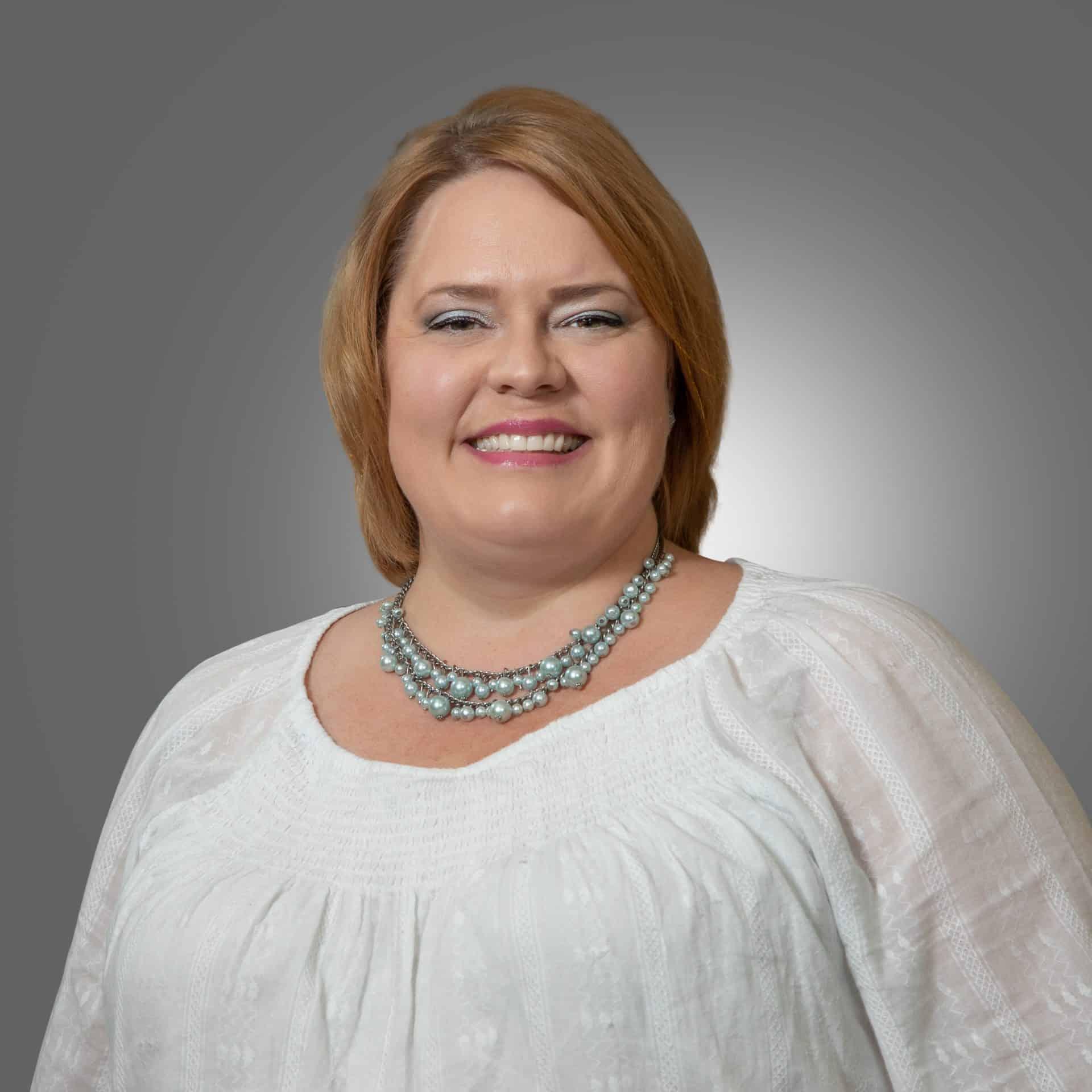 Kristin Aldana