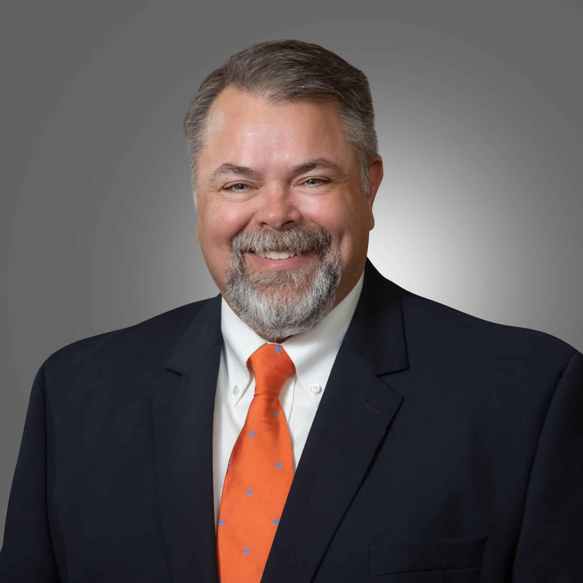 Sean R. Parker
